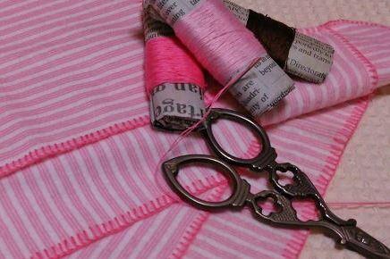 布ナプキン 作り方