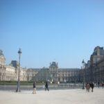 パリの天気とおすすめな服装を月毎に紹介!
