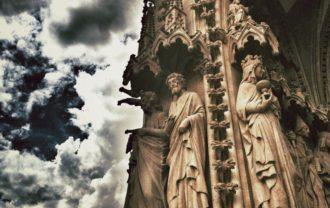 フランス 宗教